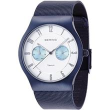 Bering 11939-394 Watch For Men