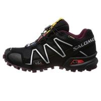 Salomon Speedcross 3 GTX Black Women