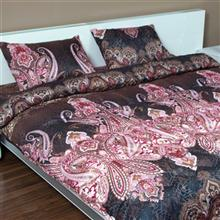 Ramesh 1548 2 Persons 4 Pieces Sleep Set