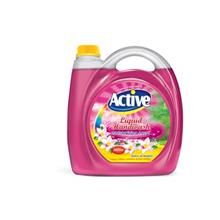 Active Rouged Washing Liquid 3500ml