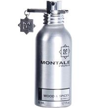 Montale Wood and Spices Eau De Parfum for Men 50ml