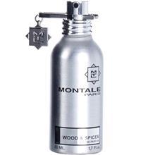 Montale Wood and Spices Eau De Parfum for Men 50ml