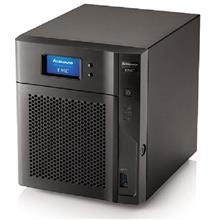 Lenovo Iomega PX4- 400D NVR 8TB Network Attached Storage