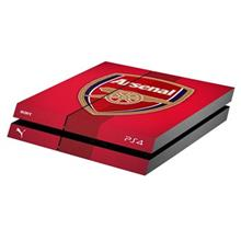 Wensoni Arsenal 2016 PlayStation 4 Horizontal Cover