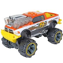 Toy State Ram Power Wagon Toys Car