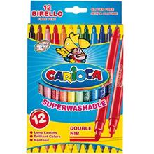 Carioca Birello 12 Color Painting Marker