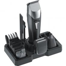 ماشین اصلاح سر و صورت وال مدل Wahl Groomsman Pro All-in-one Rechargeable Grooming Kit 9860-700