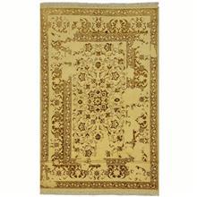 فرش دستبافت چهار متري کد 161906