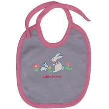 Adamak Little Rabbit Baby Bib