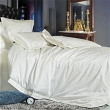 سرویس خواب یک نفره وارسا مدل Krystal سایز 180x200