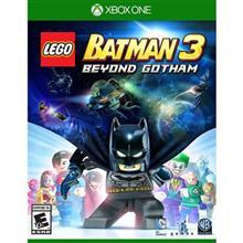 Lego Batman 3 Beyond Gothman