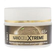 کرم ضد چروک شب بي يلندا مدل Nano Xtreme حجم 50 ميلي ليتر