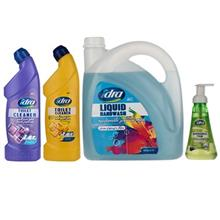 Idra 12 Surface Cleaner Pack Of 4
