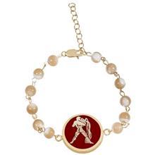 Mahak MB0133 Gold Bracelet
