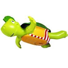 اسباب بازي آموزشي تامي مدل لاکپشت شناگر
