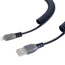 Tough Tested TT-CC10 USB To Lightning Cable 3m