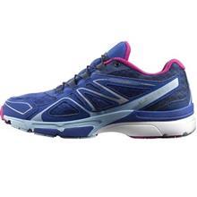 کفش مخصوص دویدن زنانه سالومون مدل X-Scream 3D GTX