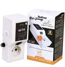 GLT AC502 Analog Protector
