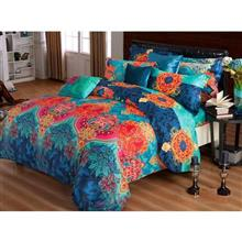 Winky A290 2Persons 6 Pieces Bedsheet