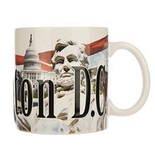ماگ امريکاوير مدل Washington D.C