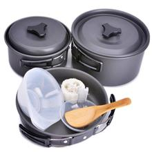 Cooking Set DS 300 Food Thermos
