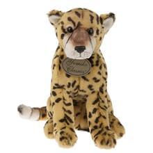 عروسک يوميکو کلاسيک مدل Cheetah ارتفاع 29 سانتي متر
