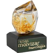 Ramon Molvizar Smart Goldskin Eau De Parfum 75ml