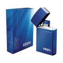 عطر و ادکلن مردانه ZIPPO INTO THE BLUE MAN EDT