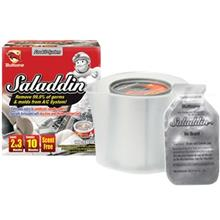 Bullsone Scent Free Saladdin Series Disinfectants Car A/C System