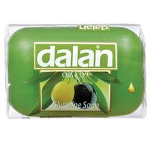 صابون گليسيرين دالان مدل Olive Oil وزن 100 گرم