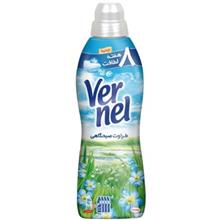 Vernel Fabric Softener Fresh Morning 1000ml