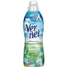 Vernel Fabric Softener Fresh Morning 1000ml