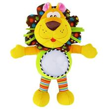 Playgro Musial lion Toys Doll