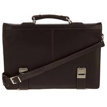 Mashad Leather A5533 Office Bag
