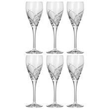 RCR Davinci Grosseto Glass - Pack Of 6