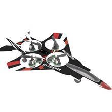 کوادرو پلين کنترلي ريول مدل Jet Fighter