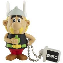 EMTEC AS100 USB2.0 Flash Memory - 8GB