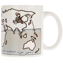 Sarah 9 Mug