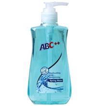 ABC Spring Water Washing Liquid 250ml