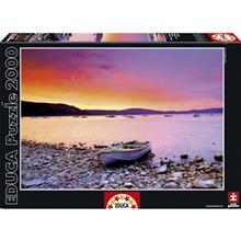 Educa Days End 2000Pcs Toys Puzzle