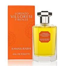 عطر و ادکلن مشترک بانوان و آقایان LORENZO VILLORESI FIRENZE KAMASURABHI EDT