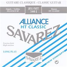 Savarez 540 J Classic Guitar String