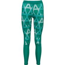Adidas Techfit Printed Pants For Women