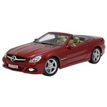 Maisto Mercedes Benz SL 550 Toys Car