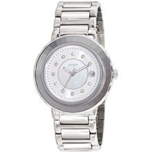 ساعت مچی عقربه ای زنانه جت ست مدل J55184-642