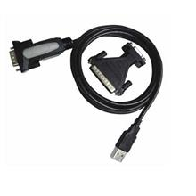 Faranet USB 2.0 To RS232 Seria Cable