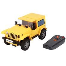 Cobi Jeep Wrangler 21921 Radio Control Car