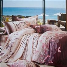Dream Clara 2 Person 4 Pieces Bedsheet Set