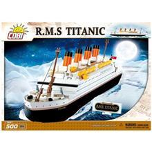 Cobi R.M.S Titanic Building