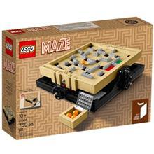 Lego Ideas Maze 21305